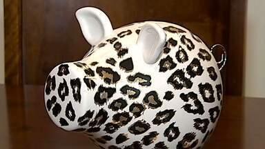 Brasileiros estão guardando muitas moedas em casa - Mais de R$ 500 mi estão fora de circulação, segundo o Banco Central.