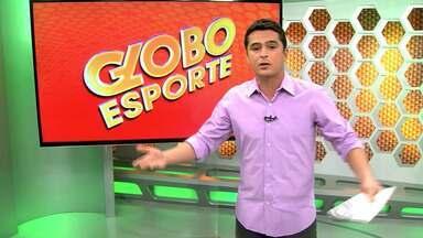 Confira a íntegra do Globo Esporte RS desta sexta (15) - Programa destaca rodada do final de semana da dupla Gre-Nal.