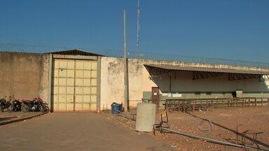 Agentes penitenciários fazem paralisação em Mato Grosso - Agentes penitenciários decidiram fazer uma paralisação em Mato Grosso.