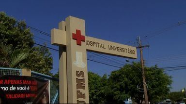 Anestesiologistas voltam ao trabalho no HU de Campo Grande após decisão judicial - Em poucos dias, o número de cirurgias aumentou 50%, segundo a direção do hospital.