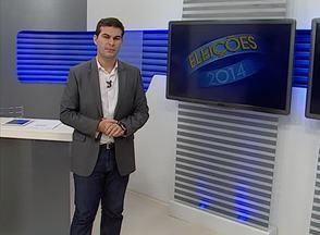 Confira a agenda dos candidatos ao governo de PE para esta quinta-feira (21) - Paulo Câmara (PSB) participa de entrevista no NETV 2ª Edição, em Olinda. Armando Monteiro (PTB) visita o Mercado da Boa Vista, no Recife.