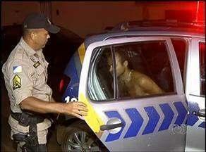 Homem aponta irmão como suspeito de matar idoso a pauladas em Santa Fé do Araguaia - Homem aponta irmão como suspeito de matar idoso a pauladas em Santa Fé do Araguaia