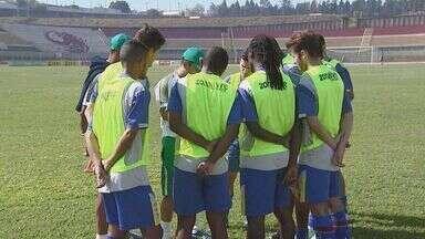 União de Araras joga contra Atibaia para cumprir tabela - União de Araras joga contra Atibaia para cumprir tabela
