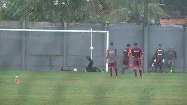 Veja o Globo Esporte/AL deste sábado na íntegra - CRB, ASA e Coruripe jogam neste fim de semana.