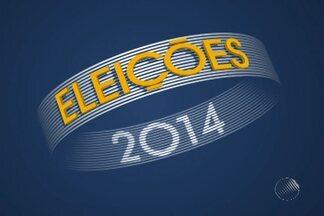 Confira a agenda dos candidatos ao Governo do Estado - Veja a programação deste sábado (23).