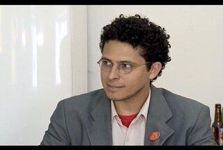 Saiba quais as prioridades do candidato ao governo de Minas, professor Túlio Lopes do PCB - Professor é o candidato mais jovem dos que concorrem ao cargo de governador.