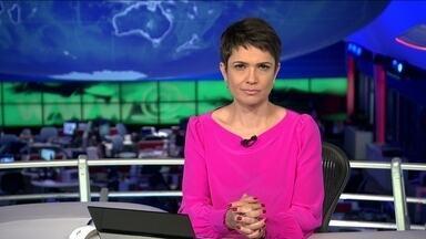 Explosão causada por vazamento de gás deixa dez pessoas feridas em São Paulo - Idoso morre após ser atropelado em São Paulo. Pesquisa mostra desigualdade entre municípios da Amazônia. Polícia procura as taças roubadas para os campeonatos mundias de vôlei.