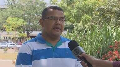 Candidato ao governo do Amapá, Genival Cruz do PSTU - O candidato ao governo do Amapá, Genival Cruz, do PSTU, participou de uma reportagem de três minutos sobre a trajetória política e as principais propostas de campanha.