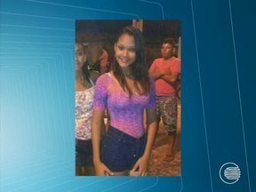 Garota de 14 anos é assassinada com vários tiros na Zona Norte de Teresina - Vítima estava na casa de um amigo quando foi surpreendida pelo criminoso.O crime aconteceu neste domingo (24) no bairro Mocambinho em Teresina.