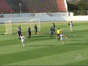 Times de futebol da região disputam mais uma rodada - Confira o resultado dos jogos disputados pelos times da região.