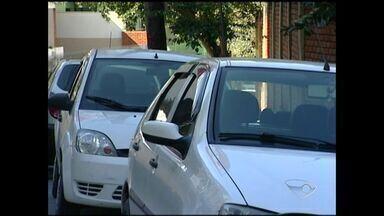 Moradores do Sul do ES reclamam do número de roubo de carros - Polícia disse que tem recuperado mais veículos.