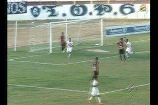 GOLS: Remo goleia o Guarany na Série D: 4 a 2 - GOLS: Remo goleia o Guarany na Série D: 4 a 2