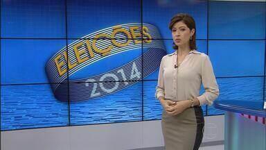 Confira a agenda dos candidatos a governador de Pernambuco - Nesta segunda-feira (25), Armando Monteiro visita UFRPE e Paulo Câmara o sindicato dos portuários.