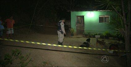 Mais três casos de homícidios foram registrados no fim de semana, em João Pessoa - Em um dos casos, um garoto de 11 anos é acusado de matar o padrasto com uma facada no pescoço, no bairro do Roger.