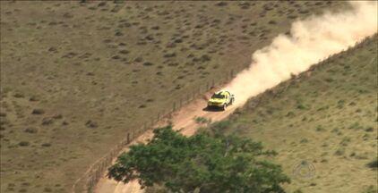 Paraibanos participam do Rally dos Sertões - Melhor desempenho dos pilotos da Paraíba é na categoria quadriciclo. Além disto, os paraibanos competem também nos carros e nas motocicletas