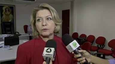 Adiada primeira audiência de processo que apura tentativa de compra de sentenças em MT - Adiada primeira audiência de processo que apura tentativa de compra de sentenças em Mato Grosso.