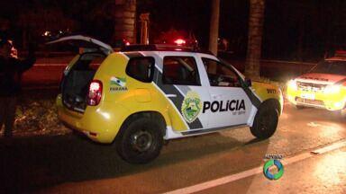 Mais de 120 pessoas foram presas esse ano dirigindo bêbadas em Foz do Iguaçu - As prisões foram feitas pela Polícia Militar e Polícia Rodoviária Federal.