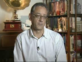 TEM Notícias entrevista candidato Gilberto Maringoni - O TEM Notícias entrevista os candidatos ao governo do estado de São Paulo. Gilberto Maringoni, do PSOL, é um dos entrevistados dessa sexta-feira.