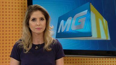Veja os destaques desta sexta-feira do MGTV 2ª Edição - Quatro pessoas ficam feridas em um acidente no Anel Rodoviário. Um dos motoristas havia bebido antes de dirigir. Um homem morre atingido por um parafuso que se soltou de um caminhão.