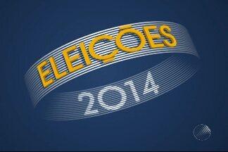 Confira a agenda dos candidatos ao Governo do Estado - Veja os compromissos desta sexta-feira (5).
