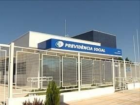 INSS de Álvares Machado está fechado por insuficiência de energia - Enquanto isso, população está sem atendimento.