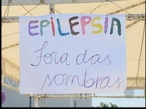 Hospital Regional e alunos de medicina promovem atividades gratuitas em Prudente - Ação acontece neste sábado (6), em razão do Dia de Epilepsia.