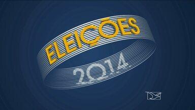 Confira a agenda dos candidatos - Acompanhe como foi o dia a dia dos principais candidatos que estão concorrendo ao Governo do Estado do Maranhão.