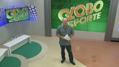 Assista à íntegra do Globo Esporte/CG desta Sexta-feira - Veja o programa completo.