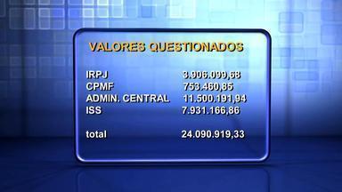 Prefeitura de Rio Grande, RS, analisa supostas cobranças indevidas - Pagamento de taxas são questionados.