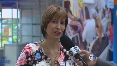 Evento em Jaboatão leva orientações sobre empreendedorismo à população - Foco é em dicas práticas para quem quer ganhar dinheiro.