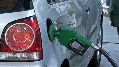 Cai o preço dos combustíveis em Campo Grande - Segundo a Agência Nacional do Petróleo, o preço da gasolina caiu R$0,14 durante o mês de agosto