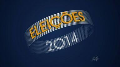 Candidatos ao governo cearense cumprem agenda de campanha nessa segunda-feira - Acompanhe as notícias das eleições 2014 na TV Verdes Mares.