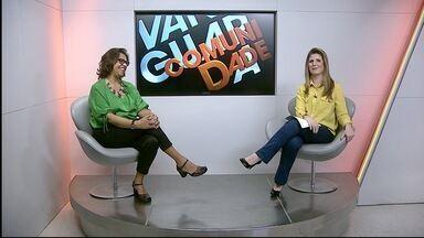 Chamada Vanguarda Comunidade - Debora Galvão - 14-09-2014 - Chamada Vanguarda Comunidade - Debora Galvão - 14-09-2014