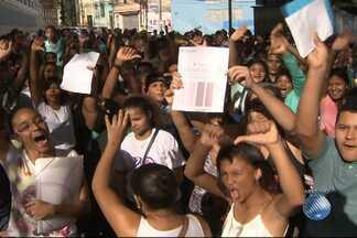 Estudantes que se inscreveram para concurso do TJ-BA devem revalidar inscrições até hoje - Provas serão aplicadas no dia 28 de setembro.
