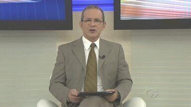 Confira a agenda dos candidatos ao governo para esta quinta-feira - Luciano Balbino, PTN, e Joathas Albuquerque, do PTC, não informaram os compromissos eleitorais.