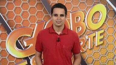 Globo Esporte - Zona da Mata - 13/09/2014 - Confira a íntegra do Globo Esporte Zona da Mata deste sábado