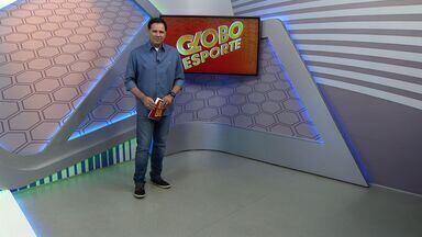 Confira o Globo Esporte deste sábado (13/09/2014) - Confira o Globo Esporte deste sábado (13/09/2014)