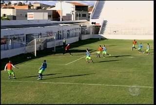Salgueiro joga neste domingo pela série C - O desafio é fora de casa contra o ASA de Alagoas