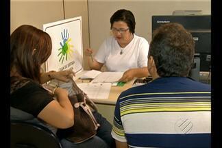 Em Belém, Casa da Justiça promove ações do programa Pai Presente - Atendimentos serão feitos no próximo sábado, 13, de 8h ao meio-dia.