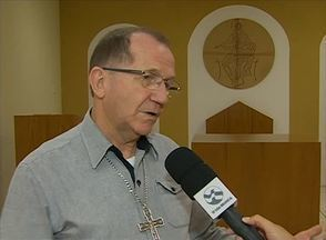 Dia de Nossa Senhora das Dores será celebrado nesta segunda-feira (15) em Caruaru - Homenagens a padroeira já estão sendo feitas.