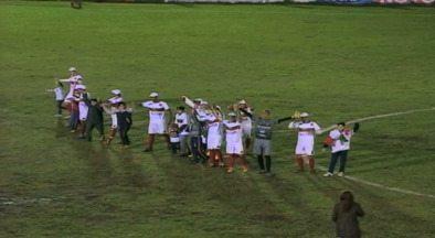 São Paulo e Farroupilha se enfrentam no domingo pela Copa Sul-Fronteira - Assista ao vídeo.