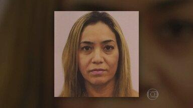 Polícia busca motorista e médico da quadrilha que atuava em clínicas clandestinas - A polícia ainda está a procura de mais dois suspeitos de integrar a quadrilha que atuava em clínicas clandestinas. A jovem grávida Jandira dos Santos sumiu após sair de casa para fazer um aborto.