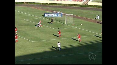 Terceira divisão do Campeonato Mineiro tem média alta de gols - Veja os resultados da segunda rodada.