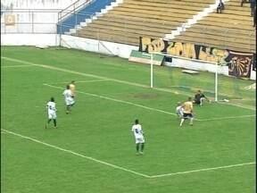 Pelotas vence a primeira na série D - Equipe ainda tem chances de classificação