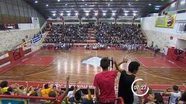 São José Basquete está eliminado do Paulista - Limeira vence os joseenses no Lineu de Moura