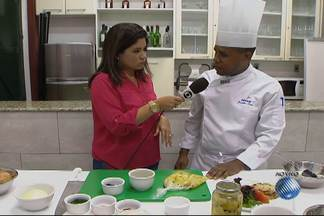 Aprenda a usar e guardar as cebolas para economizar com a alta dos preços - Veja as dicas do chefe de cozinha.