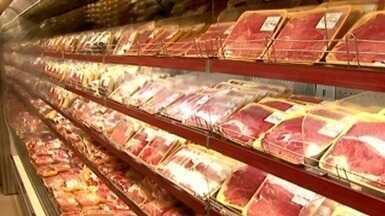 Carne do ES é considerada a melhor do Brasil, aponta pesquisa - Levantamento foi realizado pela Universidade de São Paulo (USP)em 14 estados e analisou a quantidade de carne fiscalizada antes de chegar à mesa do consumidor.