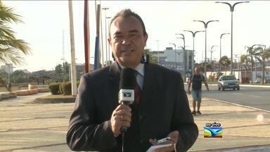 Começa hoje a Semana Nacional de Trânsito - Começa hoje a Semana Nacional de Trânsito. Em São Luís, a discussão será em torno da prioridade do pedestre.