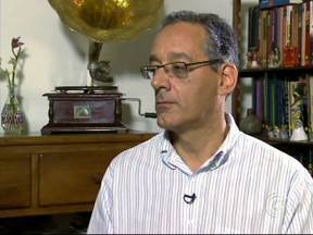 Gilberto Maringoni (PSOL) fala sobre propostas para o estado de São Paulo - O candidato a governador de São Paulo Gilberto Maringoni, PSOL, fala nesta quinta-feira sobre as principais propostas para o estado.