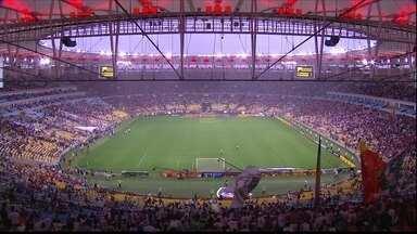 Em rodada de clássicos, Brasileiro tem melhor média de público dos últimos anos - Ao todo 220 mil pessoas foram aos estádios neste final de semana, cerca de 22 mil por jogo